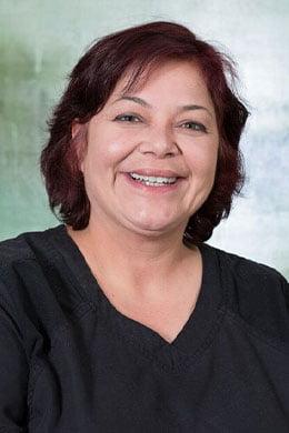 Dona Ramke LPN, Laser Technician
