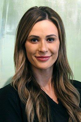 Lacie Zimmerman, Laser Technician